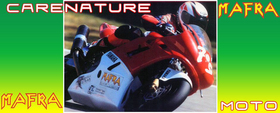 Carenature per moto